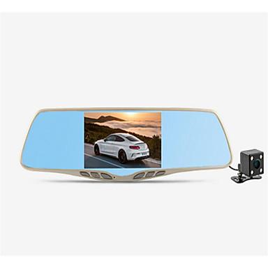 hd optager bil bakspejl kørsel recorder