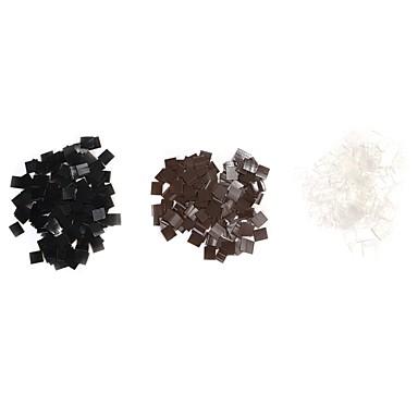 Keratine Extensionhulpmiddelen Keratine / Fusion Lijm 100pcs Pruik Adhesive Glue