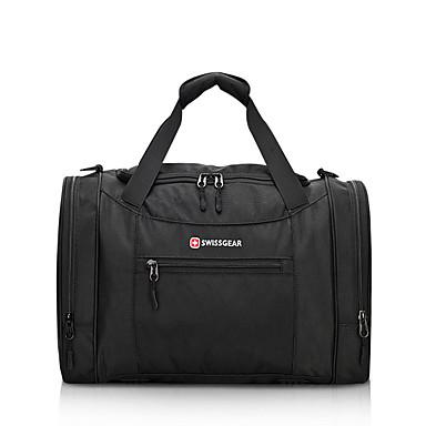 Unisex Nylon Fritid Håndtaske