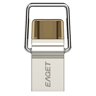 EAGET CU10-32G 32GB USB 3.0 Vedenkestävä / Iskunkestävä / Kompakti koko