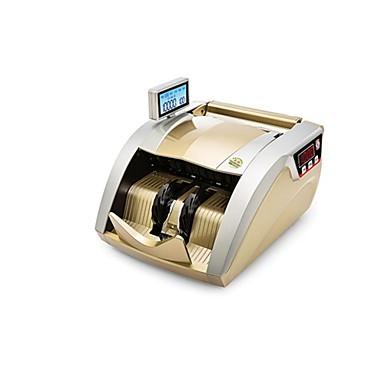 sheng Abbildung b Klasse Bank neue renminbi tragbare Kassen intelligente Sprach der gemischte Detektor gewidmet