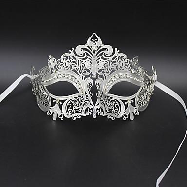 Maske Eisen 1 Weihnachten / Garten / Blumen / Schmetterling / Klassisch / Märchen