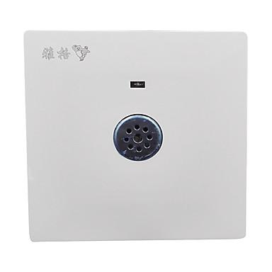 o interruptor de atraso corredor som de indução de luz controlada