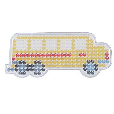 Fuse beads Speeltjes 5 mm sjabloon Plezier Muovi Klassiek Stuks Kinderen Geschenk