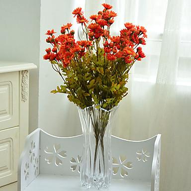 Keinotekoinen Flowers 1pcs haara Moderni tyyli Others Pöytäkukka
