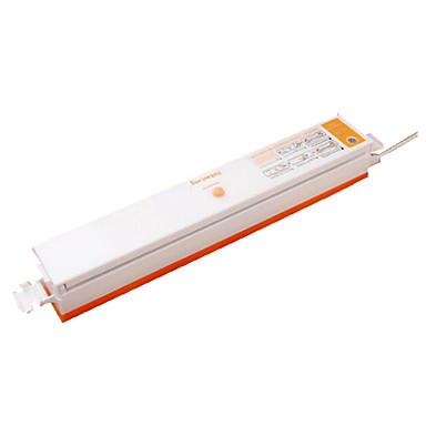 máquina de envasado al vacío de alimentos (tapón en la CA 220V 50-60 Hz / 100w)