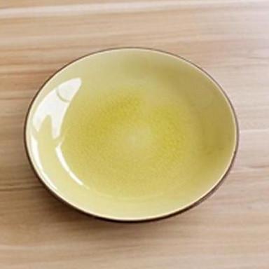 japansk husstand keramik bordservice middagstallerken