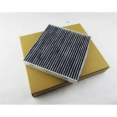 Toyoda kamimizu filtro de ar ar condicionado treliça treliça corolla acessórios / fibra