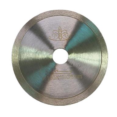 leikkaus jade sintrattu timantti terät (erittely: 300 x 25 x1.2mm; max linjan nopeus: 30000rpm)
