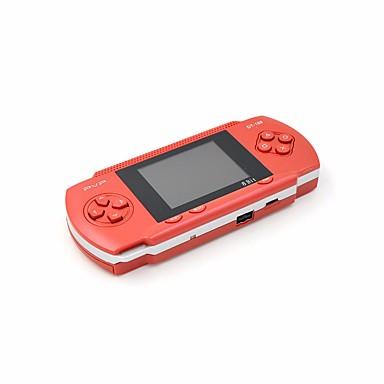 GPD-PVP8-Håndholdt Spiller-Trådløs