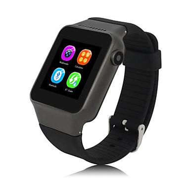 NO Cartão Micro SIM Bluetooth 3.0 / 3G iOS / AndroidChamadas com Mão Livre / Controle de Mídia / Controle de Mensagens / Controle de