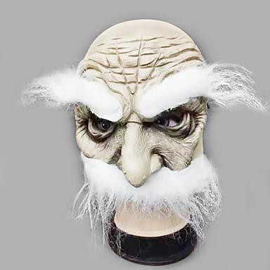Halloween-masker Piratmaske Legetøj Spøgelse Horror Theme 1 Stk.