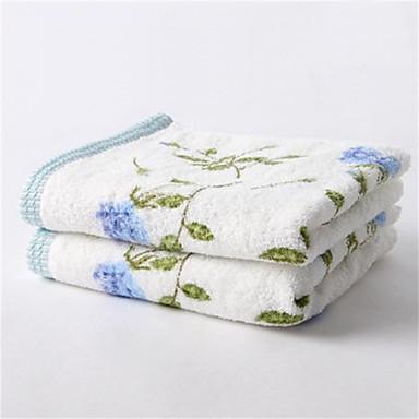 Handdoek,Reactieve Print Hoge kwaliteit 100% Katoen Handdoek
