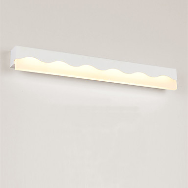 AC 100-240 16W Integreret LED Moderne/samtidig Maleri Feature for LED / Ministil / Pære medfølger,Atmosfærelys Badeværelseslys Wall Light