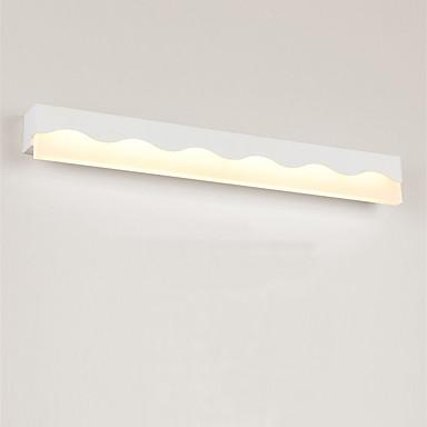AC 100-240 16W Geïntegreerde LED Hedendaags Schilderen Kenmerk for LED / Ministijl / Lamp Inbegrepen,Sfeerverlichting Badkamerverlichting