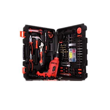 huishouden boor tool kit