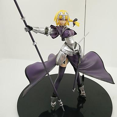 Anime Action Figures geinspireerd door Cosplay Cosplay PVC 29 CM Modelspeelgoed Speelgoedpop