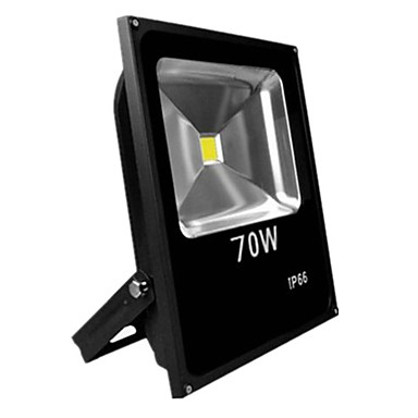 LED-schijnwerperlampen Buitenverlichting Warm wit Koel wit AC 85-265