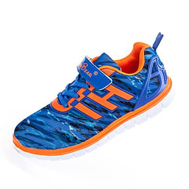 Meisjes Schoenen Tule Lente Herfst Comfortabel Sneakers Voor Sportief Causaal Zwart Paars Blauw
