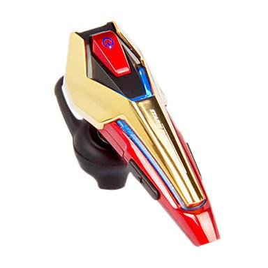 EBT945 EARBUD Draadloos Hoofdtelefoons Dynamisch Muovi Aandrijving koptelefoon Met volumeregeling met microfoon koptelefoon