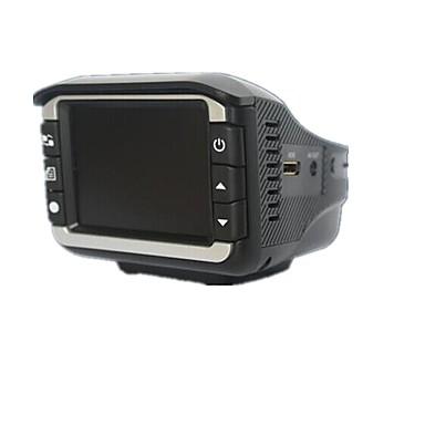 Full HD 1920 x 1080 Auto DVR 120 graden / 140 graden / 170 graden Wijde hoek 12MP CMOS 3inch Dash Cam met Autorecorder