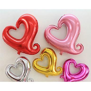 PVC Decorações do casamento-1 peça Dia Dos Namorados Tema rústico Primavera