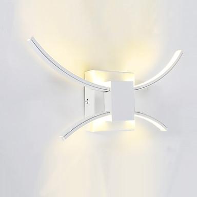 Modern/Zeitgenössisch Wandlampen Für Metall Wandleuchte 220v 110V 15WW