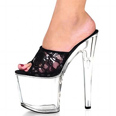 Blanc 05288995 Plateau Plateforme Light couleur Chaussures Habillé Evénement Multi Décontracté A Homme Soirée Talon Rouge club Noir Aiguille de amp; F0wHFx6Bq