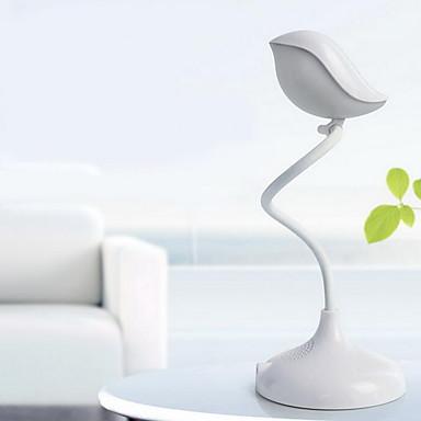 Hedendaags Noviteit Bureaulamp , Kenmerk voor Oogbescherming Oplaadbaar LED , met Gebruiken Touch Dimmer Schakelaar