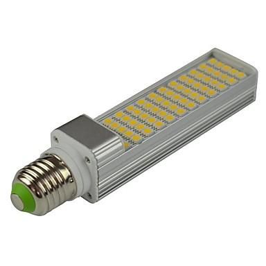 15 W 1200-1400 lm E14 / G23 / E26 / E27 2-pins LED-lampen T 60 LED-kralen SMD 5050 Decoratief Warm wit / Koel wit 100-240 V / 220-240 V /