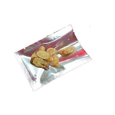 doorschijnende samengestelde folie zakken vacuümzak de verpakking van levensmiddelen zakken een visualisatie pakket tien 16 * 24
