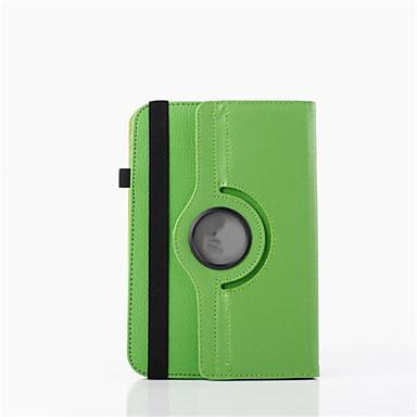 Capinha Para Capa Proteção Completa Tablet Cases Sólido Rígida PU Leather para
