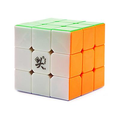 Rubiks kubus Soepele snelheid kubus 3*3*3 Snelheid professioneel niveau Magische kubussen ABS