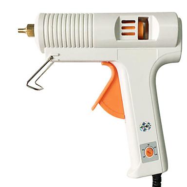 ws-150 universal arma ajustável stepless cola hot melt