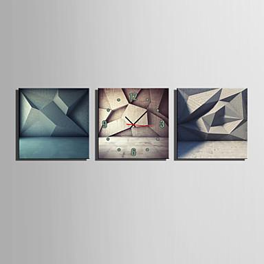 Modern/Zeitgenössisch Segeltuch Quadratisch Drinnen,AA