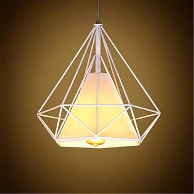 40 Plafond Lichten & hangers ,  Hedendaags / Vintage / Retro / Lantaarn Schilderen Kenmerk for LED / Ministijl / ontwerpers Metaal