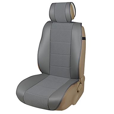 autoyouthジャガードPVC生地カーシートクッションユニバーサルアプリケーションは、すべての座席にフィット