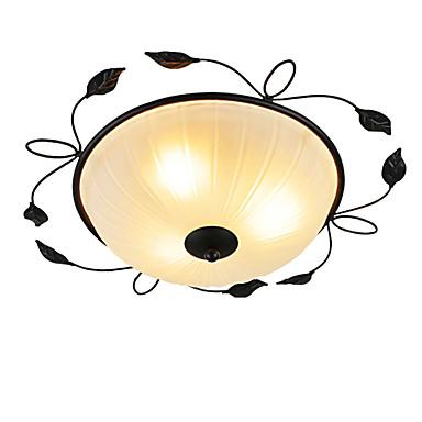 Op plafond bevestigd Neerwaartse Belichting - Ministijl LED ontwerpers, Globe Modern / Hedendaags, 110-120V 220-240V Lamp Niet Inbegrepen