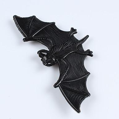1pc kalong brinquedos Dia das Bruxas assombrou ornamentos