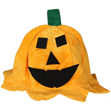 1pc halloween abóbora adereços partido do traje