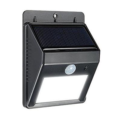 urpower luz solar 8 llevó la luz con energía solar al aire libre sin hilos impermeable del movimiento de la seguridad del sensor para el