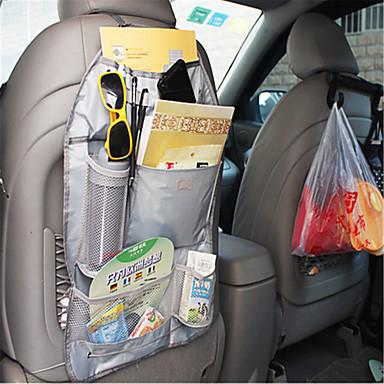 volta de armazenamento cadeira de assento de carro saco de carro saco cadeira multi-purpose transportar entrega aleatória saco