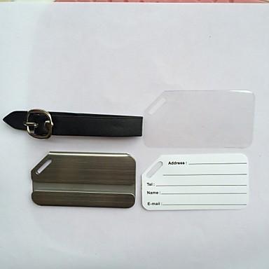 ユニセックス バッグ オールシーズン 金属 特殊材料 カード&IDホルダー のために プロユース スクリーンカラー