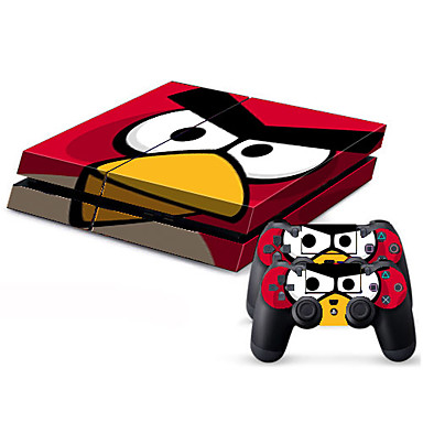 B-SKIN PS4 Taschen, Koffer und Hüllen Für PS4 Neuartige Taschen, Koffer und Hüllen PVC Einheit