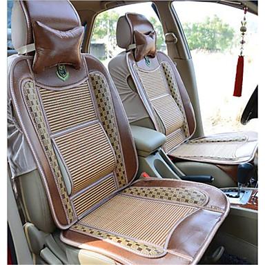 zomer nieuwe autostoel bamboe draad koele milde ademend schimmel stoelverwarming voor auto's