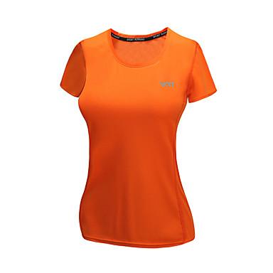 Yoga Toppe Åndbart Blød Strækkende Sportstøj Yoga Pilates Dame