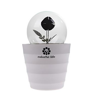 1枚 LEDナイトライト 自動タイプ 充電式 スマールサイズ 小型 LED コンテンポラリー