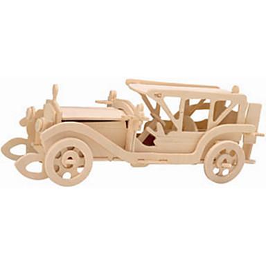 voordelige 3D-puzzels-Houten puzzels Automatisch Golf professioneel niveau Puinen 1 pcs Kinderen Jongens Meisjes Speeltjes Geschenk