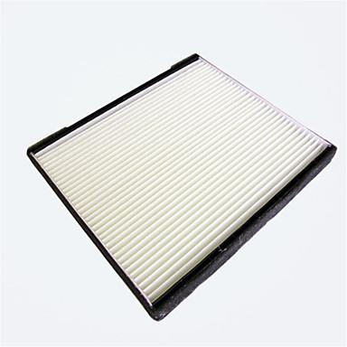 Elantra filtro de ar auto peças de ar condicionado elemento filtrante