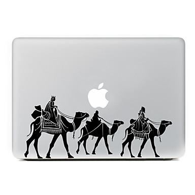 1枚 スキンシール のために 傷防止 Appleロゴアイデアデザイン パターン PVC MacBook Pro 15'' with Retina MacBook Proの15 '' MacBook Pro 13'' with Retina MacBook Proの13 ''